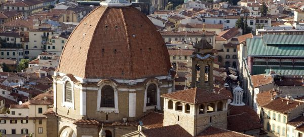 Hotel near Medici Chapels Florence
