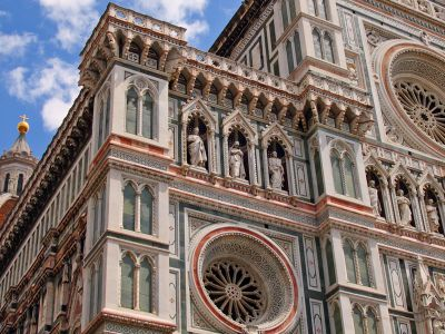 Hotel near Duomo Cathedral in Florence