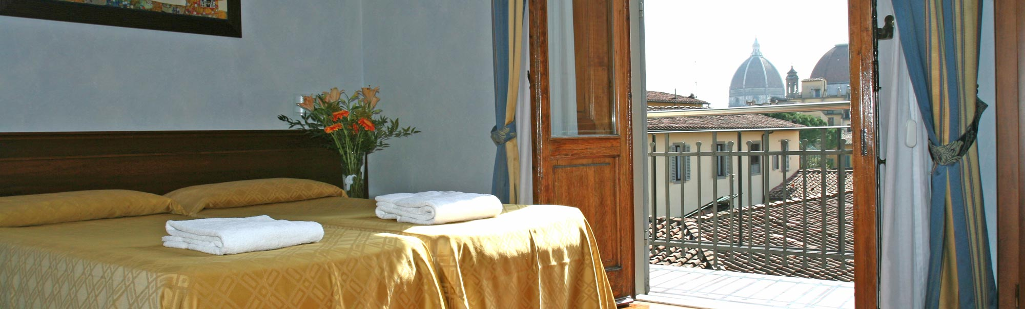Hotel Palazzo Vecchio Florence Center - Official Site | 3 Stars Hotel Florence