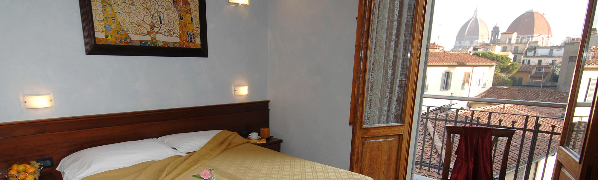 Hotel Palazzo Vecchio Florence Center - Official Site | 3 Stars Hotel Firenze